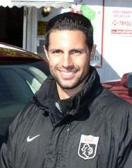 Mike Kizoulis, Coach